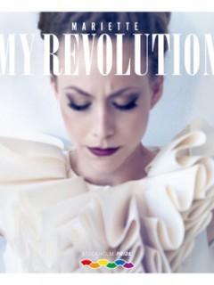 Mariette - My Revolution Cover