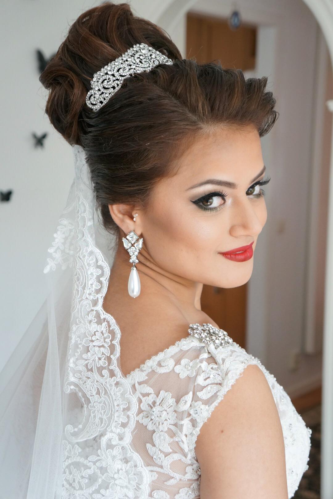 Madina's wedding