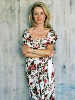 Author Maria Ernestam