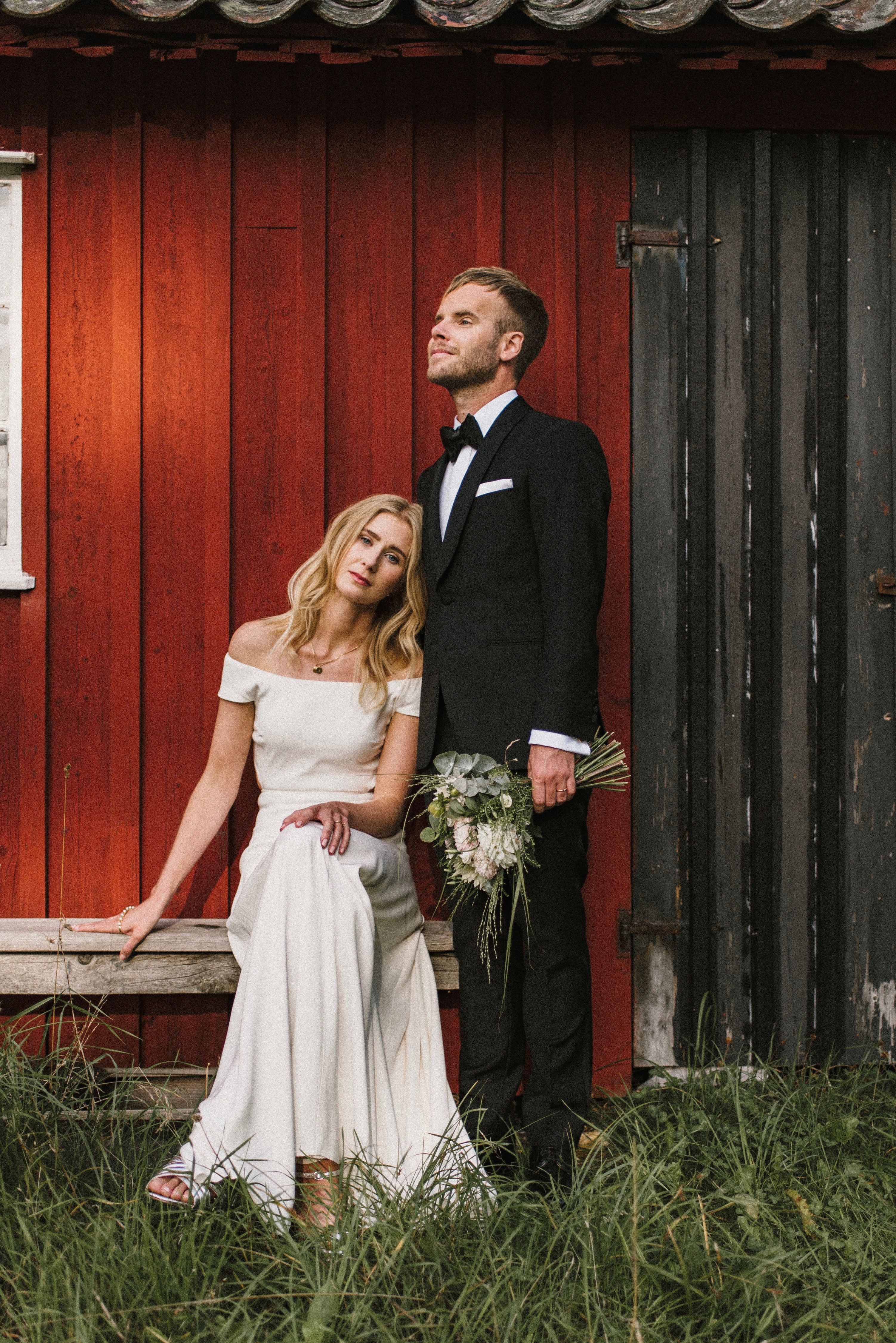 Amanda & Victor Waldås 2017